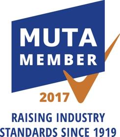MUTA Member logo 2017